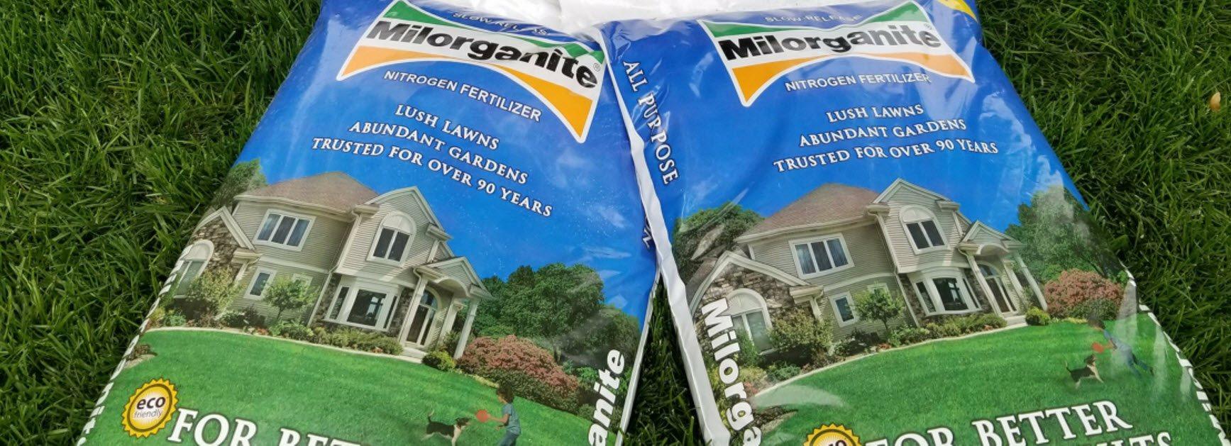 milorganite-bags