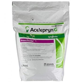 Acelepryn G Insecticide Grub Control