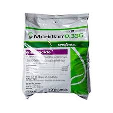 Meridian 0.33G Insecticide Grub Control